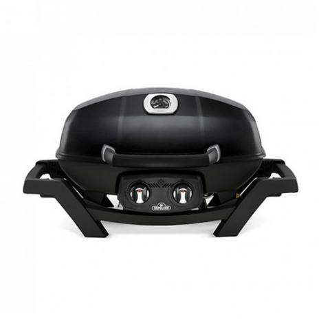 Napoleon TravelQ Pro 285 Gasbarbecue. zwart