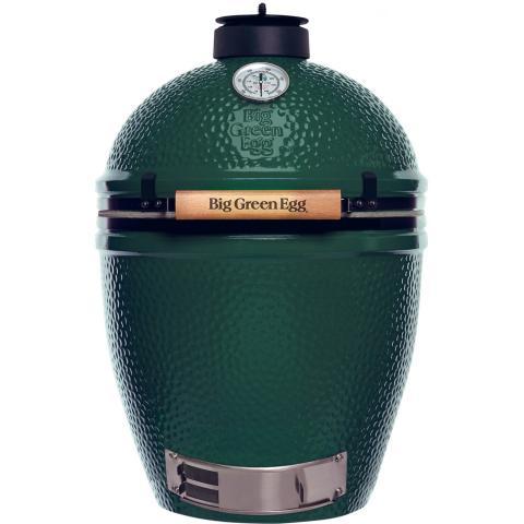Big Green Egg Large Houtskoolbarbecue