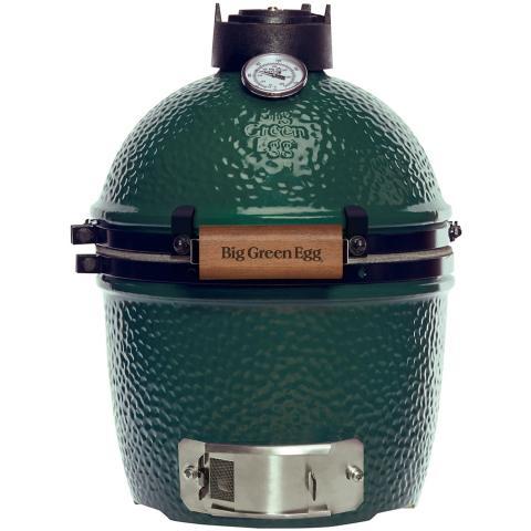 Big Green Egg Mini Houtskoolbarbecue
