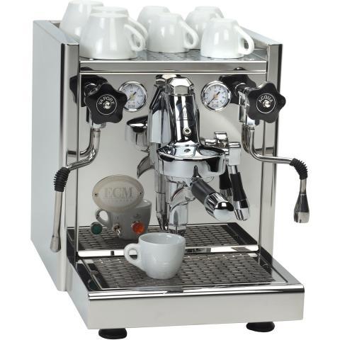 ECM Technika IV Espressomachine - Showmodel