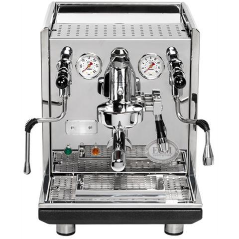 ECM Synchronika Espressomachine. RVS