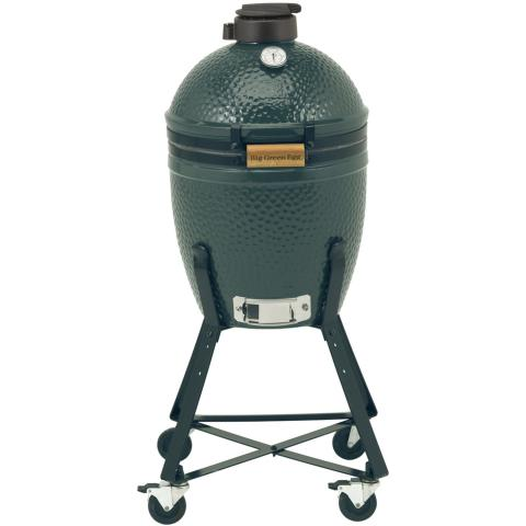 Big Green Egg Small Houtskoolbarbecue met Nest