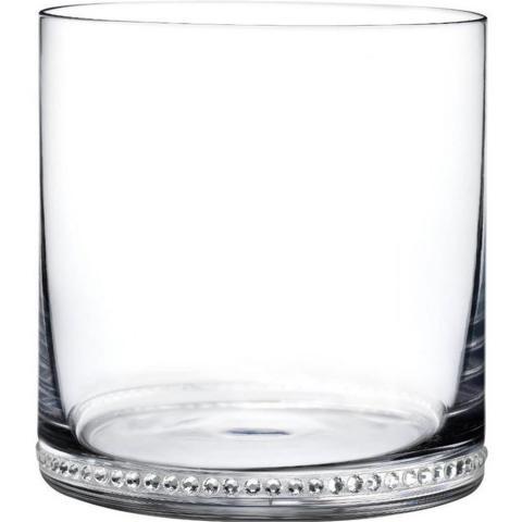 Nude Stone Spirit Swarovski Whiskyglazen. 0.3L 2 stuks