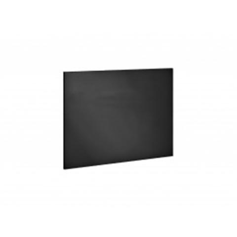 Bertazzoni Achterwand KTRW91NE -70. mat zwart