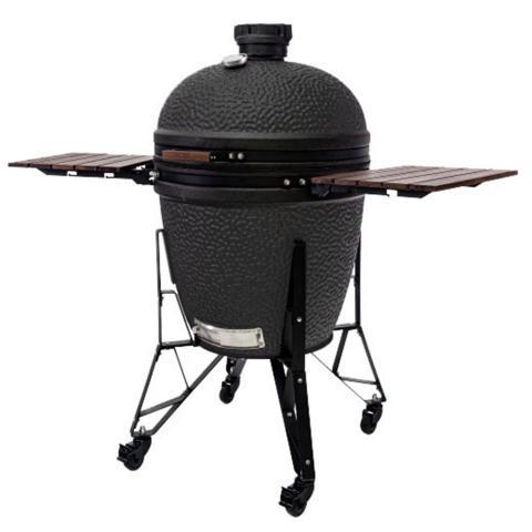 The Bastard Houtskoolbarbecue XL Urban Compleet - Model 2021
