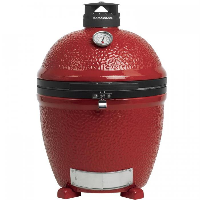 Kamado Joe Classic II Houtskoolbarbecue Stand-Alone